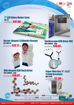 Pharma Flyer